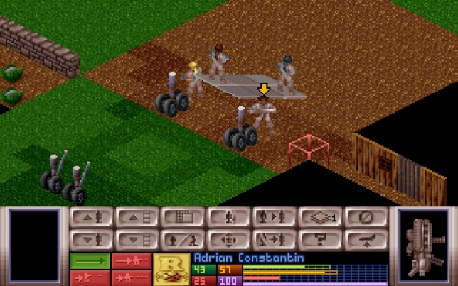 Graphics of old, running on systems of new