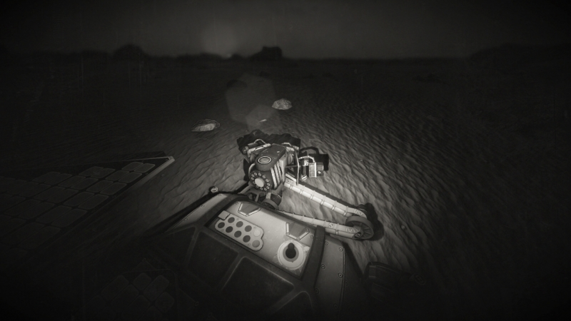 Rovers tend to take selfies after landing.