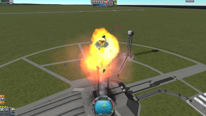 75% of your rocket launches.