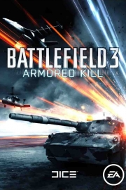 Battlefield 3: Armored Kill DLC