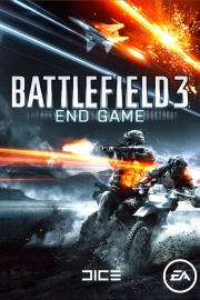 Battlefield 3: End Game DLC