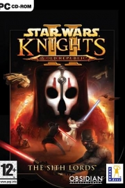 Knights of the Old Republic II : The Sith Lords