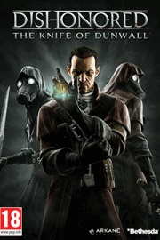 Dishonored – The Knife of Dunwall DLC