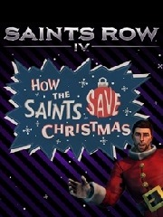 Saints Row IV - How The Saints Save Christmas DLC