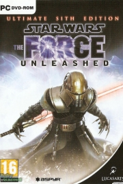The Force Unleashed Ultimate Sith Edition