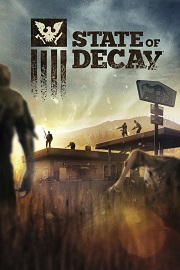 State of Decay - Breakdown DLC