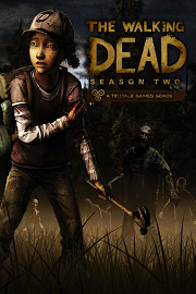 The Walking Dead - Season 2 Episode 4: Amid the Ruins