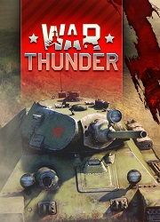 War Thunder Ground Forces