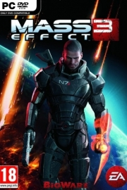 Mass Effect 3 - Extended Cut