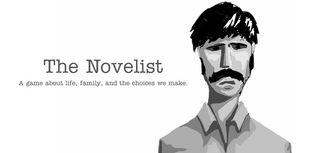A Search for Meaning - The Novelist.