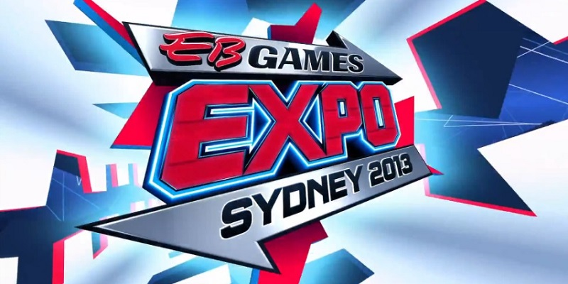 Welcome to EB Expo Sydney 2013.