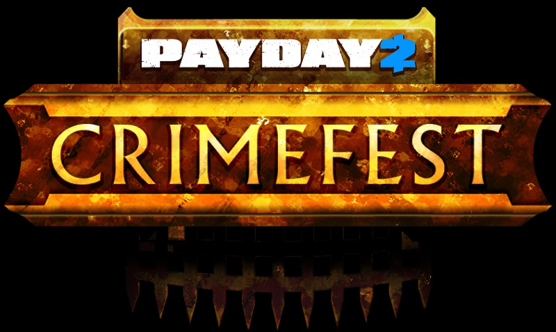 Welcome to the Crimefest!