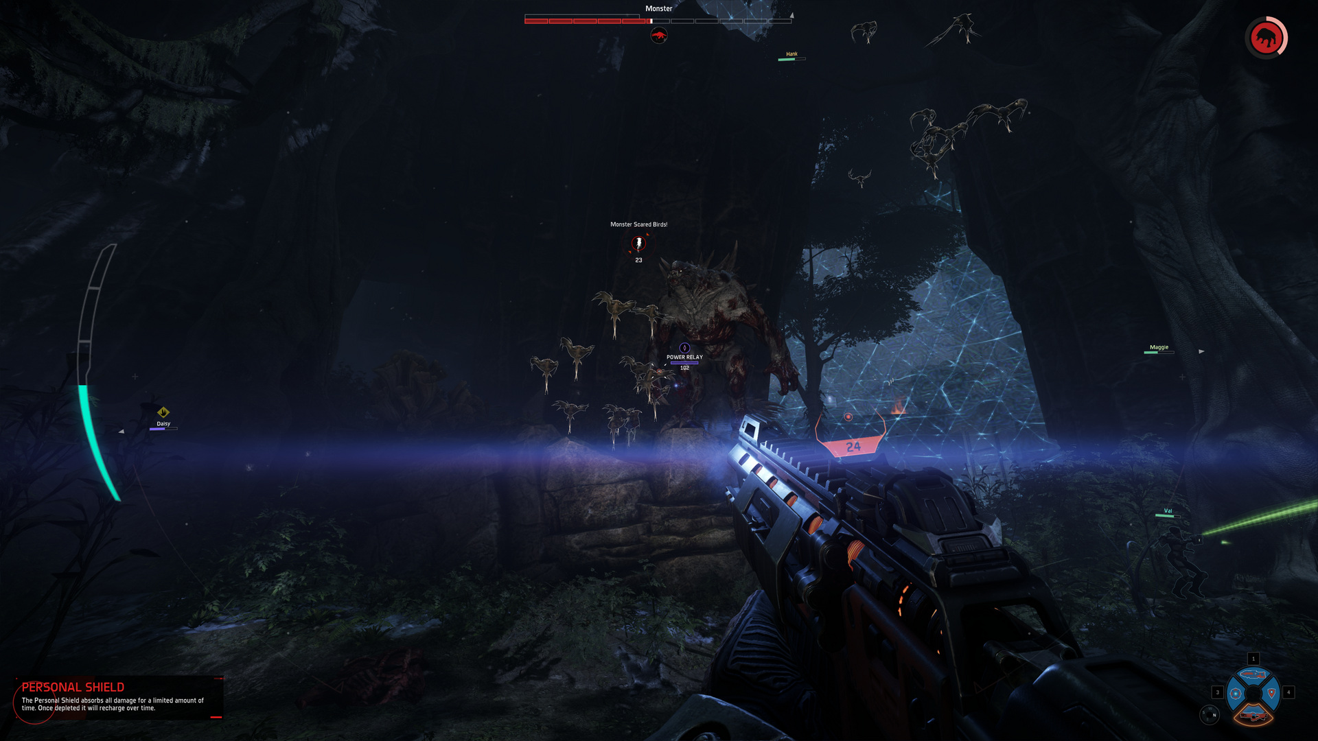 Evolve Review Power Relay Gallery