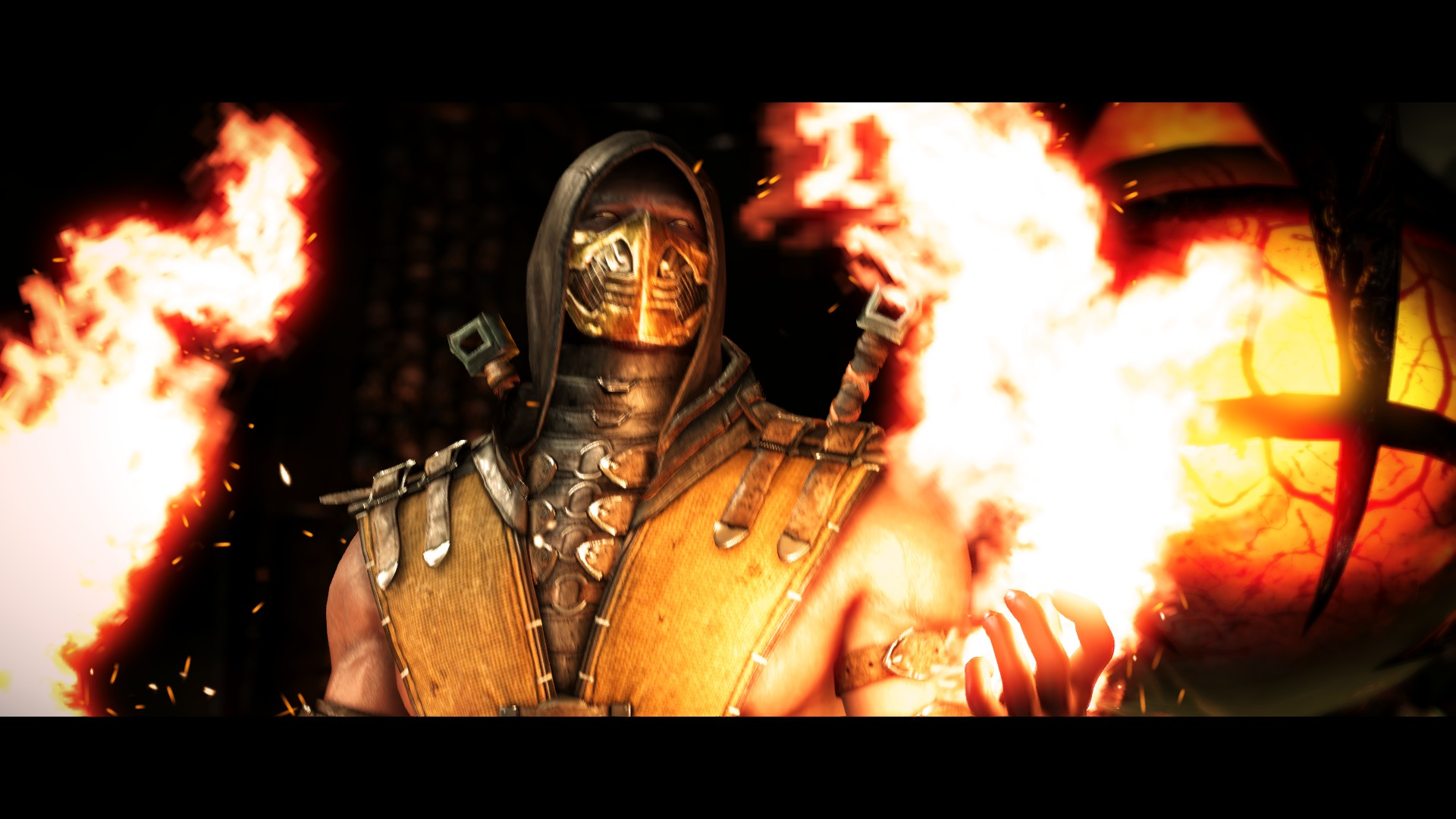 MKX really pushes Unreal Engine 3.